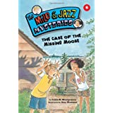 The Case of the Missing Moose (Milo & Jazz Mysteries) ~ Lewis B. Montgomery