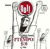 PRIMEIRO TEMPO 5×0  プリメイロ・テンポ 5×0