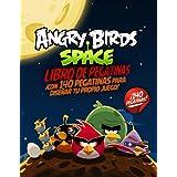 Angry Birds Space: Libro de pegatinas