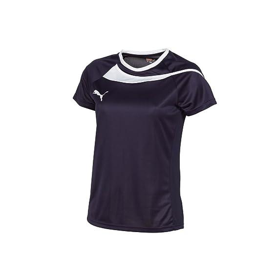PUMA 742436 Womens Pulse Jersey Shirt