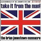Take It from the Man! [Vinyl LP]