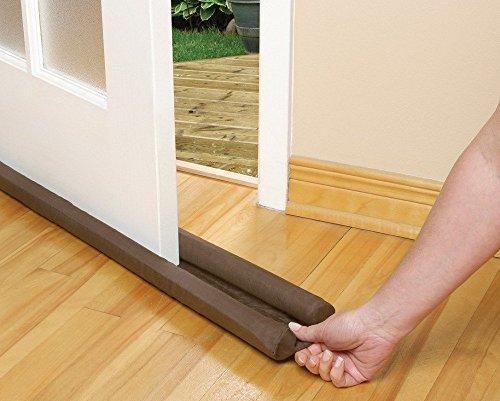 zugluftstopper doppelt isolierend zugluftstopper. Black Bedroom Furniture Sets. Home Design Ideas