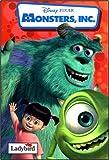 Monsters, Inc. (Ladybird Disney Book of the Film)