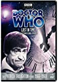 Doctor Who: Lost in Time Collection of Rare Episodes, The Patrick Troughton Years 1966-1969