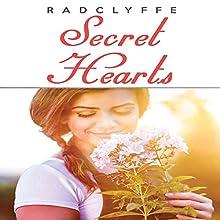 Secret Hearts Audiobook by  Radclyffe Narrated by AJ Ferraro
