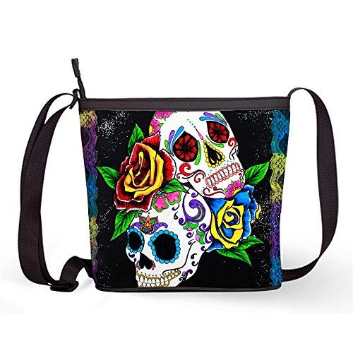 womens-fabric-shoulder-bag-crossbody-sling-bag-with-sugar-skull-girl-print