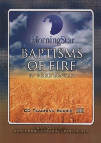 Baptisms of Fire
