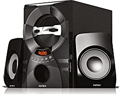 Intex Glo IT-2525 SUF Multimedia Speaker