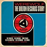 Werewolf: The Dolton Records Story 1959-1962 [Double CD]