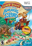 Jumpstart Escape Adventure island - Nintendo Wii