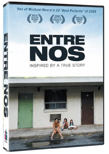 Cover art for  Entre Nos