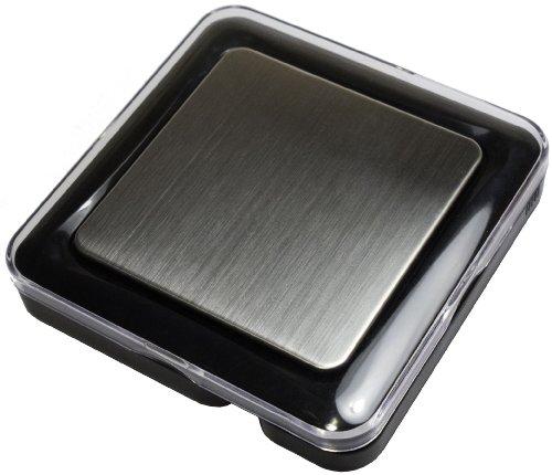 Micro Balance Précision 0,01 g - Haute Précision - avec coupelle de pesée