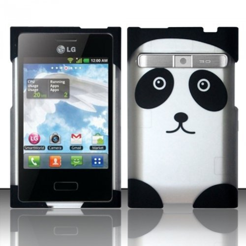 Straight Talk Phone Cases for LG Optimus