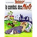 Ast�rix - Le combat des chefs - n�7