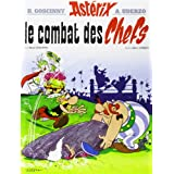 Ast�rix - Le combat des chefs - n�7par Ren� Goscinny