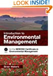 Introduction to Environmental Managem...