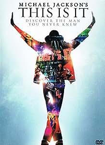 Michael_Jackson's_This_Is_It [Reino Unido] [Blu-ray]