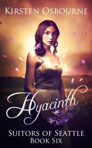 Kirsten Osbourne - Hyacinth (Suitors of Seattle)