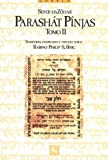 img - for Parashat Pinchas (The Zohar Series , Vol 2) (Spanish Edition) book / textbook / text book