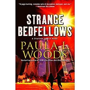 Strange Bedfellows Audiobook
