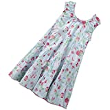 Organic cicely tiered baby dress 12 18 months 18 24 months