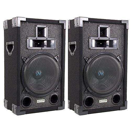 Passive PA Speakers   JBL