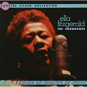The Silver Collection - Ella Fitzgerald