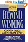Beyond Winning: Negotiating to Create...