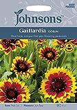 【輸入種子】Johnsons Seeds Gaillardia Golbin ガイラルディア・ゴブリン ジョンソンズシード