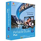Pinnacle Studio 17 Plus