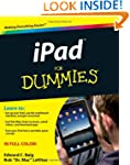 iPad For Dummies (For Dummies (Comput...