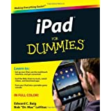 iPad For Dummiesby Edward C. Baig