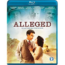 Alleged [Blu-ray]