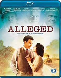 Alleged (Blu-Ray)