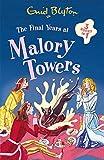 The Final Years at Malory Towers (Malory Towers Box Set)