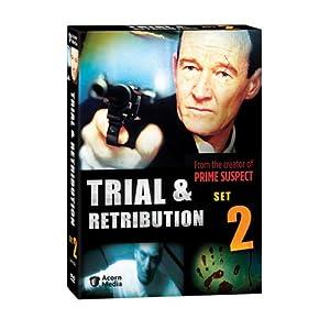 Trial and Retribution: Set 2 movie