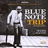 echange, troc Compilation, Edu Lobo - Blue Note Trip /Vol.7 : Maestro