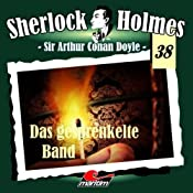 Das gesprenkelte Band (Sherlock Holmes 38) | Sir Arthur Conan Doyle