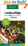 Landausfl�ge - Mit dem Rad zu den sch...