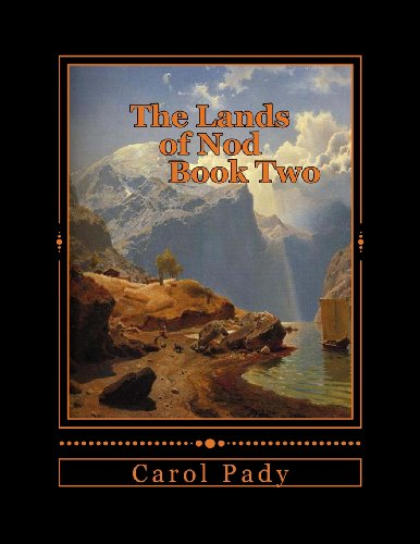 The Lands Of Nod Book Two front-167465