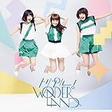 トリプル!WONDERLAND 初回限定盤C(CD+REMIX収録CD 付)