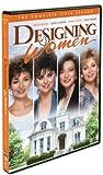 Designing Women: Season 5 (DVD)