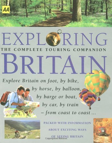Exploring Britain (Aa Guides)