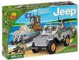 Petite Armée - 330321 - Cobi - Petite Armée - Jeep d'occasion  Livré partout en France
