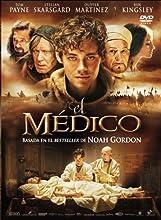 El Médico [DVD]