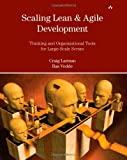 Scaling Lean & Agile Development: Thinking and Organizational Tools for Large-Scale Scrum (0321480961) by Larman, Craig