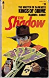 Kings of Crime (The Shadow #11) (0515039675) by Walter B. Gibson