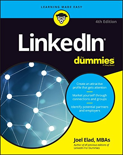LinkedIn-For-Dummies