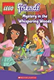 LEGO Friends: Mystery in the Whispering Woods (Chapter Book #3) (054556669X) by Hapka, Cathy