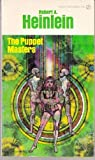 The Puppet Masters (0345013891) by Heinlein, Robert A.